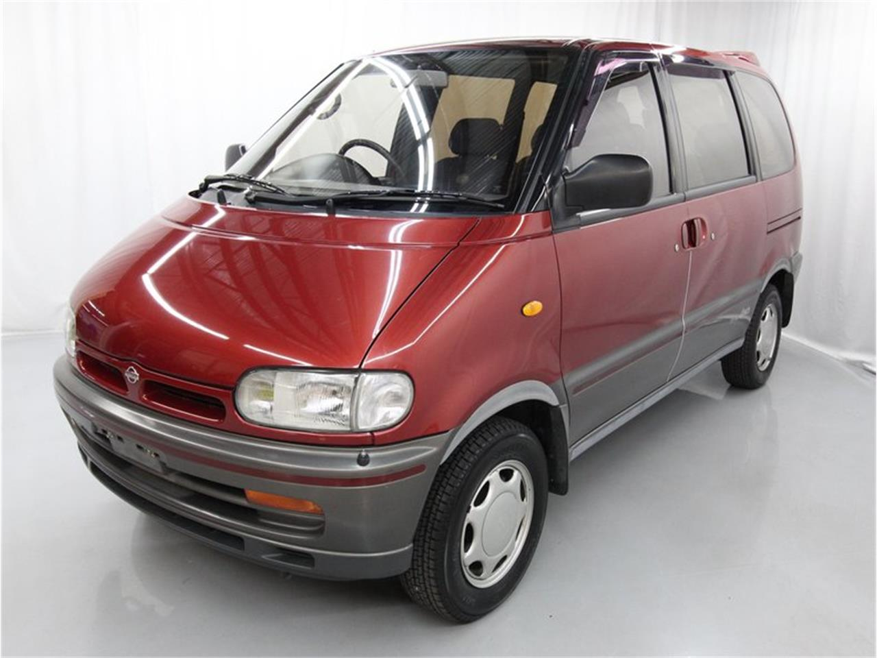 1993 Nissan Serena (CC-1387722) for sale in Christiansburg, Virginia