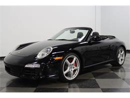 2010 Porsche 911 (CC-1387723) for sale in Ft Worth, Texas