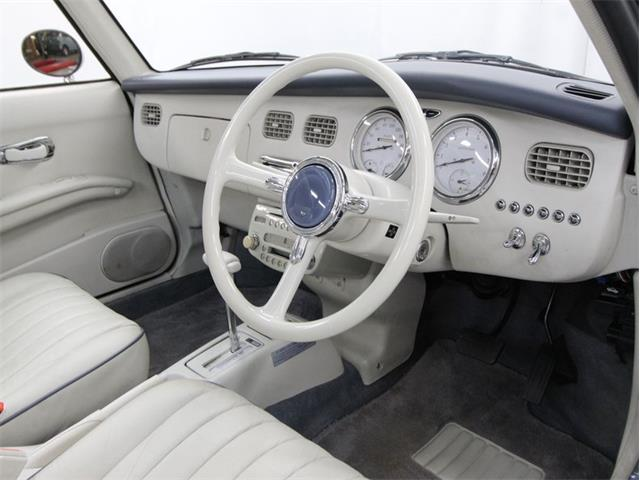 1991 Nissan Figaro (CC-1387724) for sale in Christiansburg, Virginia