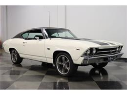 1969 Chevrolet Chevelle (CC-1387728) for sale in Ft Worth, Texas