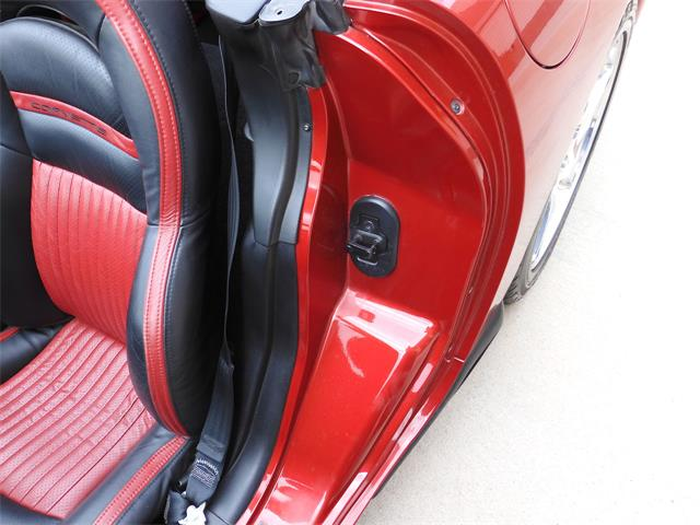 2000 Chevrolet Corvette (CC-1380773) for sale in O'Fallon, Illinois