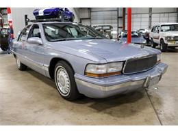 1996 Buick Roadmaster (CC-1387730) for sale in Kentwood, Michigan