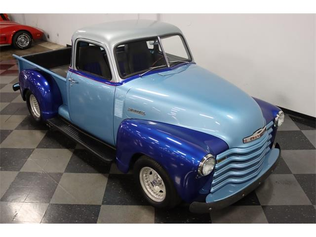 1947 Chevrolet 3100 (CC-1387732) for sale in Ft Worth, Texas