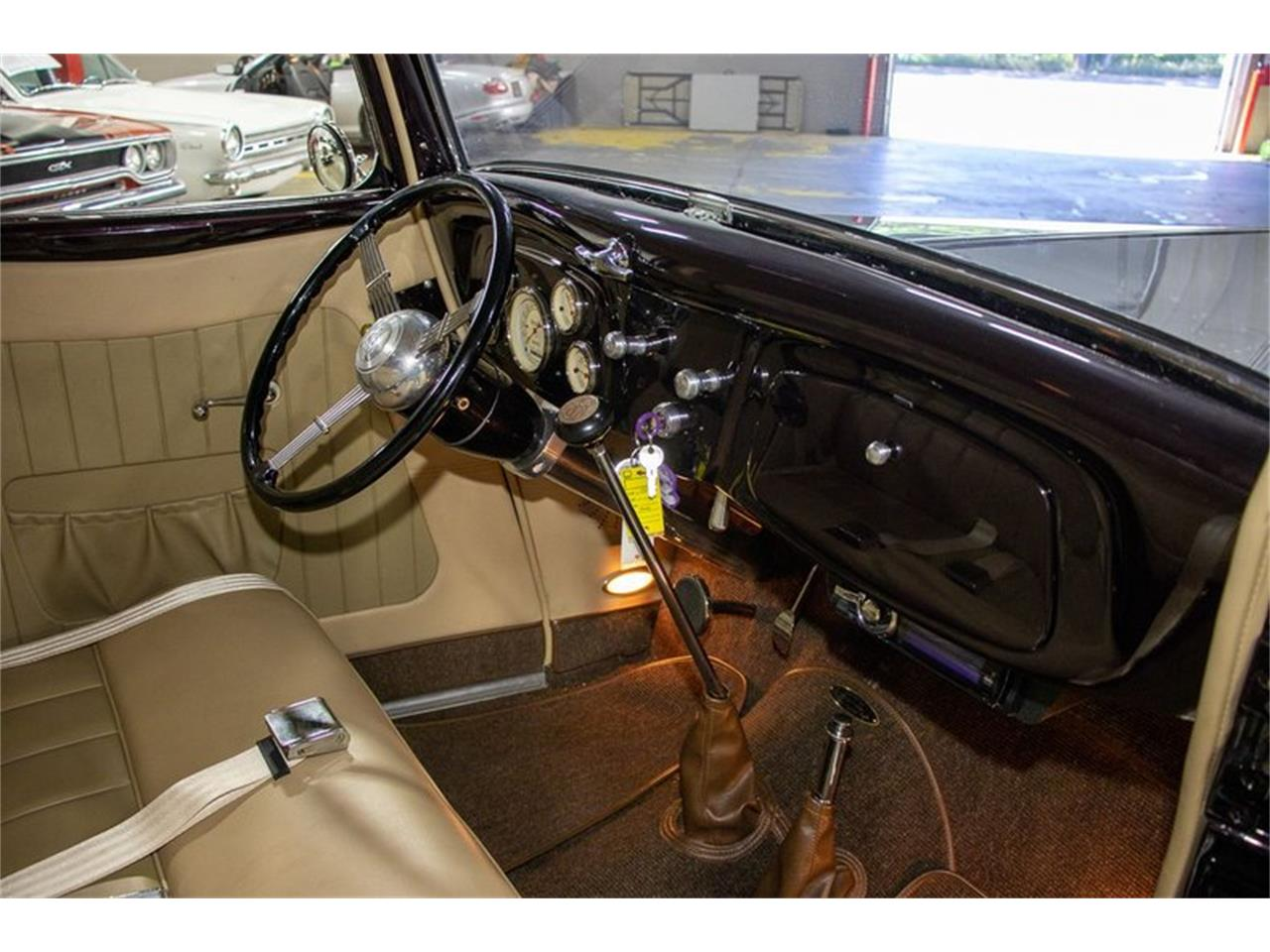 1934 Ford Sedan (CC-1387733) for sale in Kentwood, Michigan