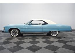 1975 Pontiac Grand Ville (CC-1387736) for sale in Mesa, Arizona