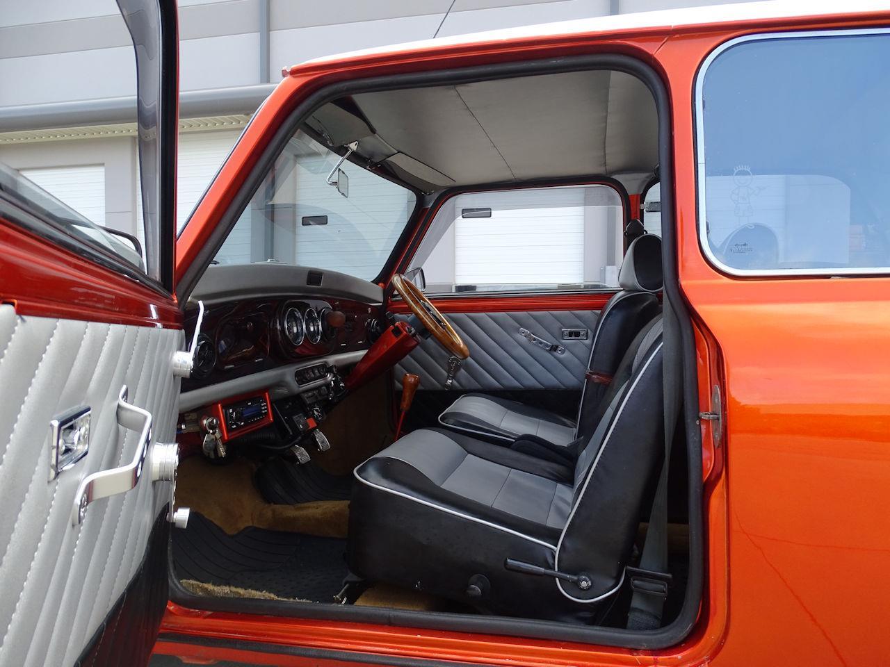 1972 Austin Mini (CC-1387737) for sale in O'Fallon, Illinois