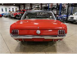 1966 Ford Mustang (CC-1387741) for sale in Kentwood, Michigan