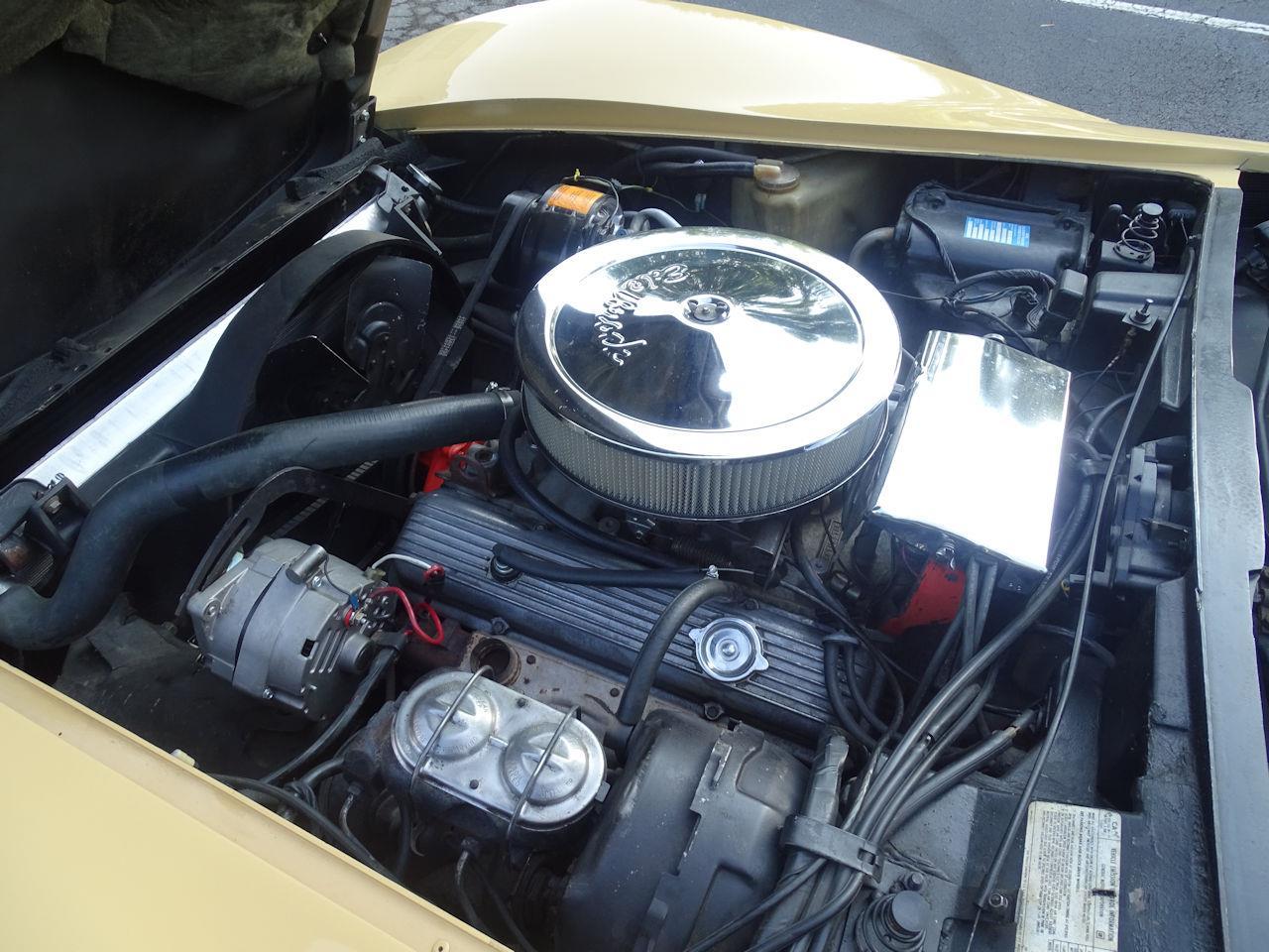 1977 Chevrolet Corvette (CC-1387743) for sale in O'Fallon, Illinois