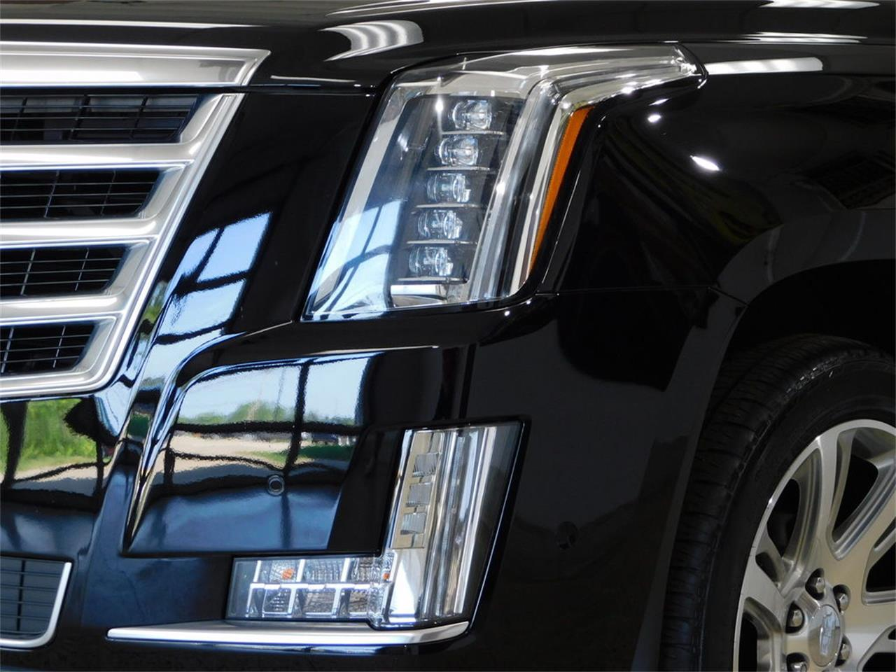 2017 Cadillac Escalade (CC-1387746) for sale in Hamburg, New York