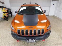 2016 Jeep Cherokee (CC-1387749) for sale in Hamburg, New York