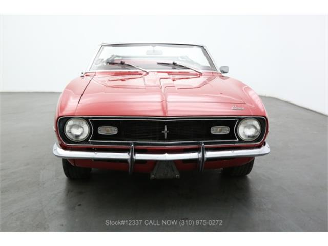 1968 Chevrolet Camaro (CC-1380775) for sale in Beverly Hills, California