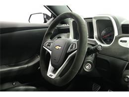 2015 Chevrolet Camaro (CC-1387752) for sale in Lutz, Florida