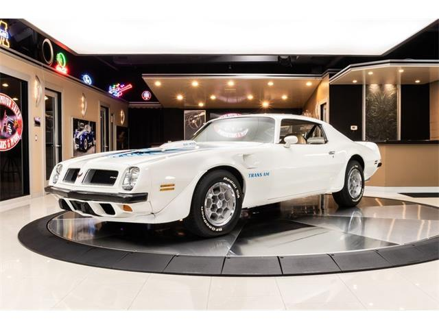 1974 Pontiac Firebird (CC-1387755) for sale in Plymouth, Michigan