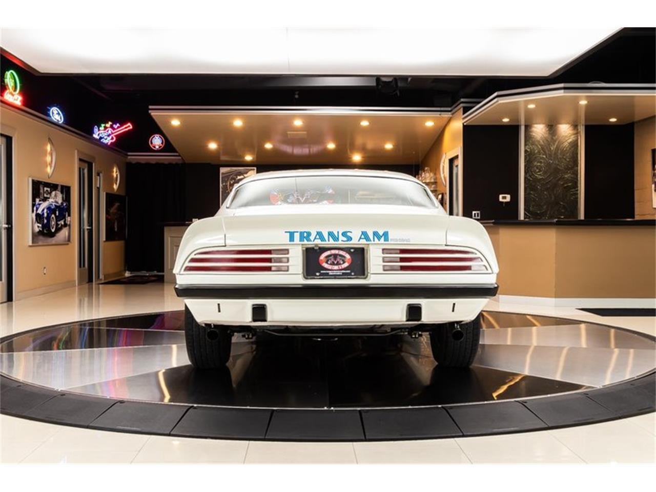1974 Pontiac Firebird (CC-1387755) for sale in Plymouth, Michigan