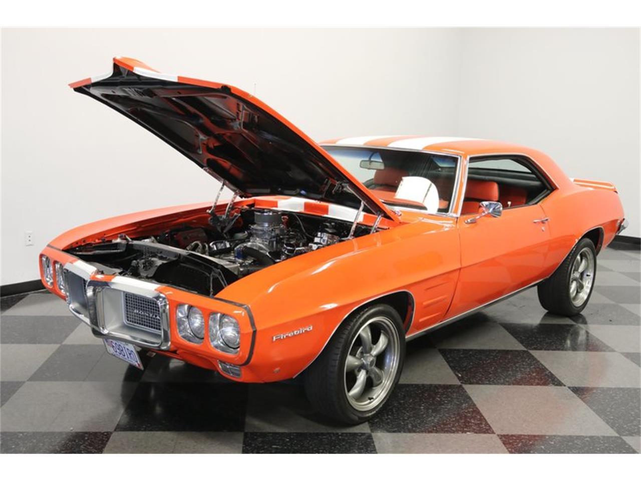 1969 Pontiac Firebird (CC-1387756) for sale in Lutz, Florida