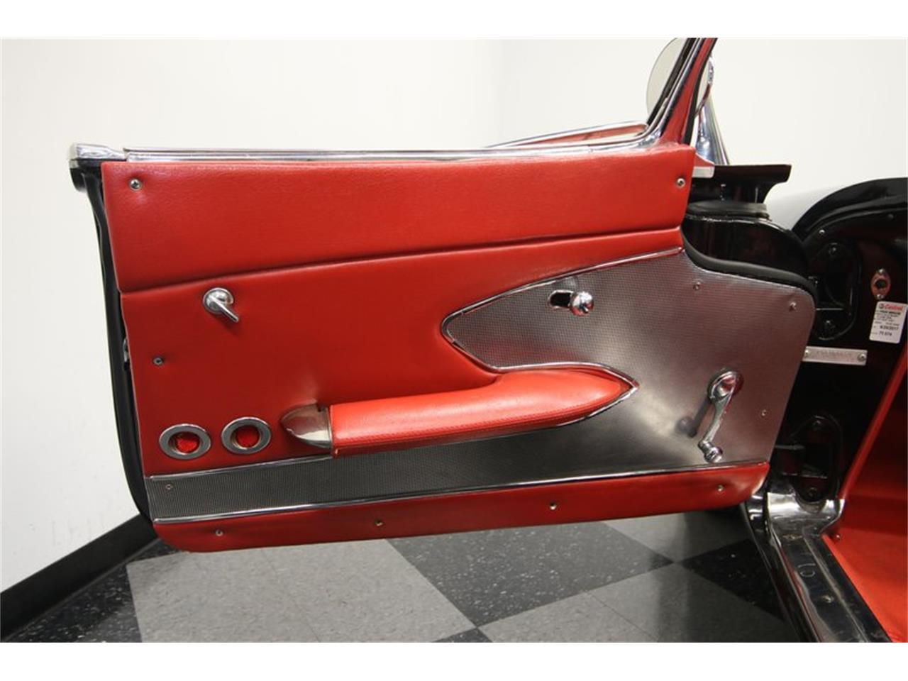 1959 Chevrolet Corvette (CC-1387758) for sale in Lutz, Florida