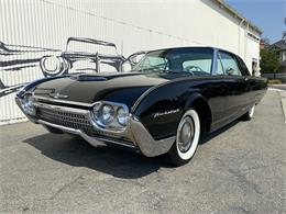 1962 Ford Thunderbird (CC-1387760) for sale in Fairfield, California