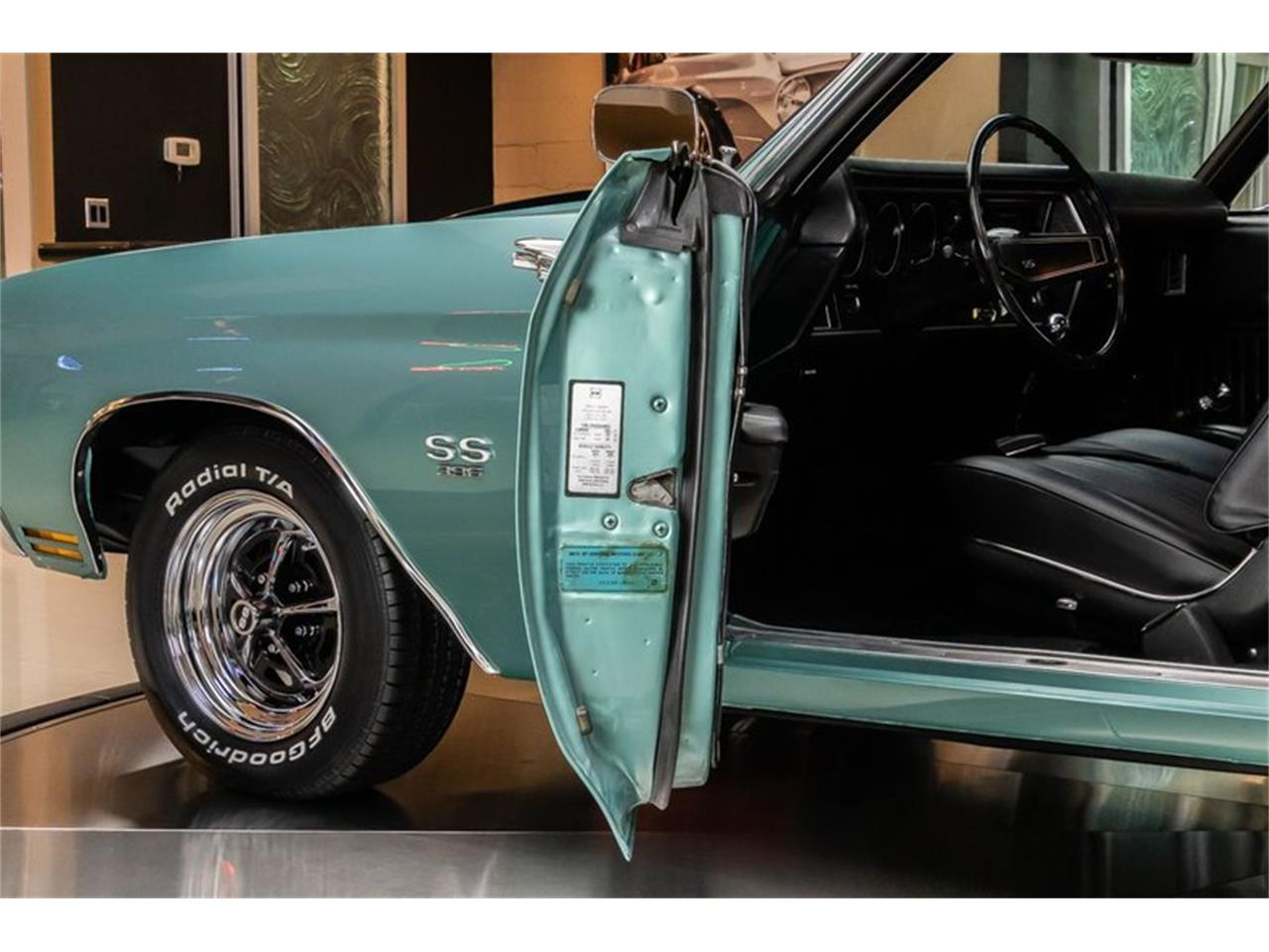 1970 Chevrolet Chevelle (CC-1387761) for sale in Plymouth, Michigan
