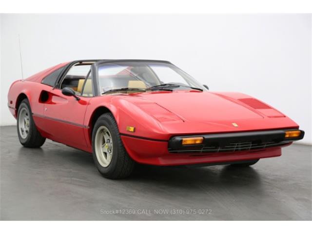 1979 Ferrari 308 GTSI (CC-1380777) for sale in Beverly Hills, California