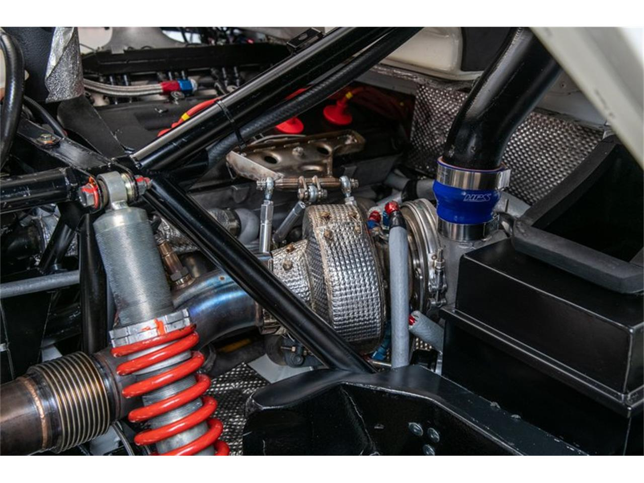 1986 Ford RS200 (CC-1387771) for sale in Scotts Valley, California