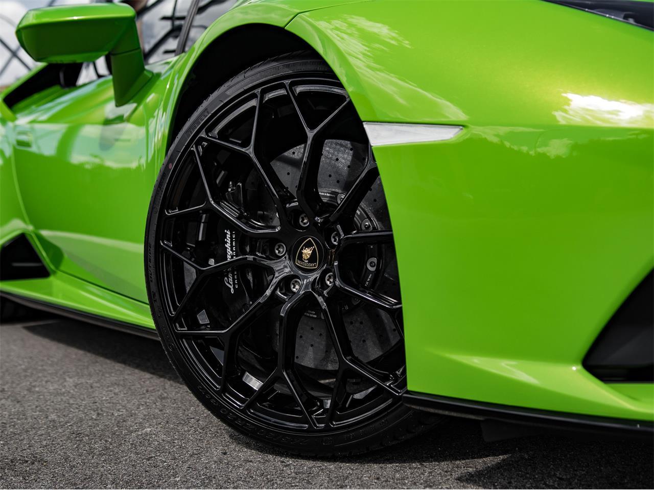2020 Lamborghini Huracan (CC-1387777) for sale in Kelowna, British Columbia