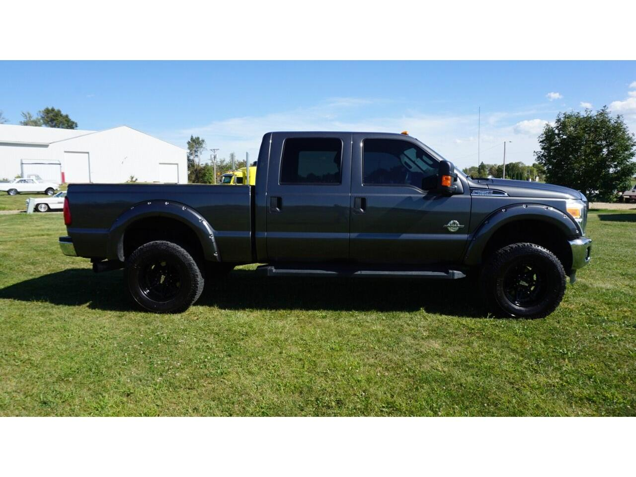 2015 Ford F250 (CC-1387782) for sale in Clarence, Iowa