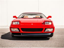 1992 Ferrari 348 (CC-1387783) for sale in Kelowna, British Columbia