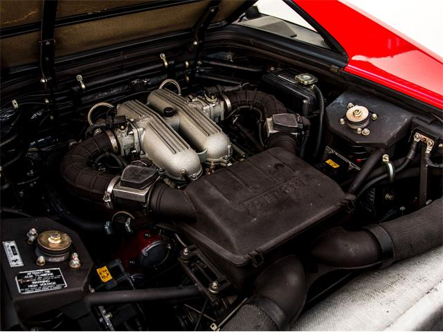1992 Ferrari 348 (CC-1387783) for sale in Kelowna, British Columbia