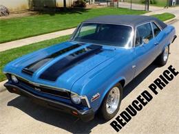 1969 Chevrolet Nova (CC-1387784) for sale in Arlington, Texas