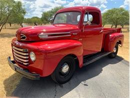 1948 Ford F1 (CC-1387789) for sale in Fredericksburg, Texas