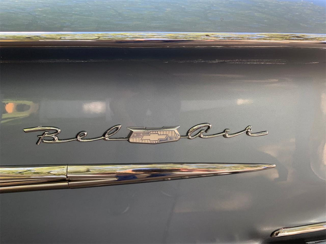 1958 Chevrolet Bel Air (CC-1387790) for sale in Annandale, Minnesota