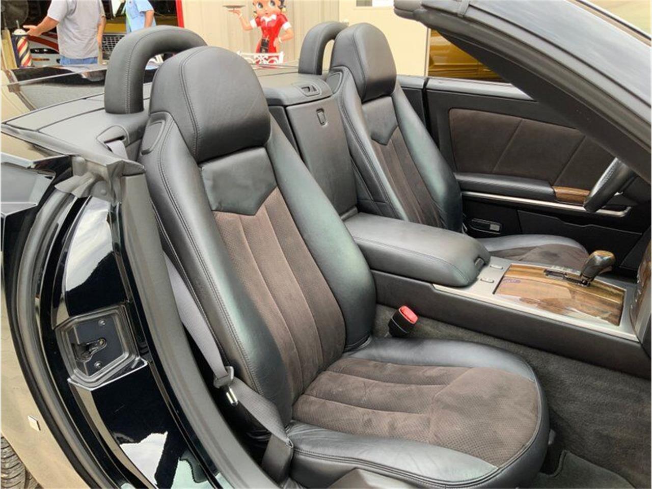 2008 Cadillac XLR-V (CC-1387798) for sale in Fredericksburg, Texas