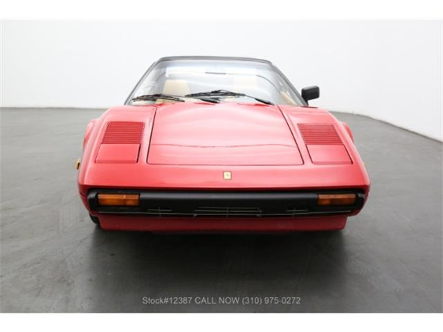 1982 Ferrari 308 GTSI (CC-1380780) for sale in Beverly Hills, California