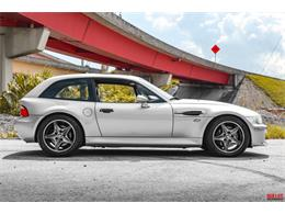 2002 BMW M Coupe (CC-1387801) for sale in Fort Lauderdale, Florida