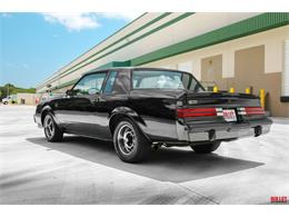 1987 Buick Grand National (CC-1387803) for sale in Fort Lauderdale, Florida