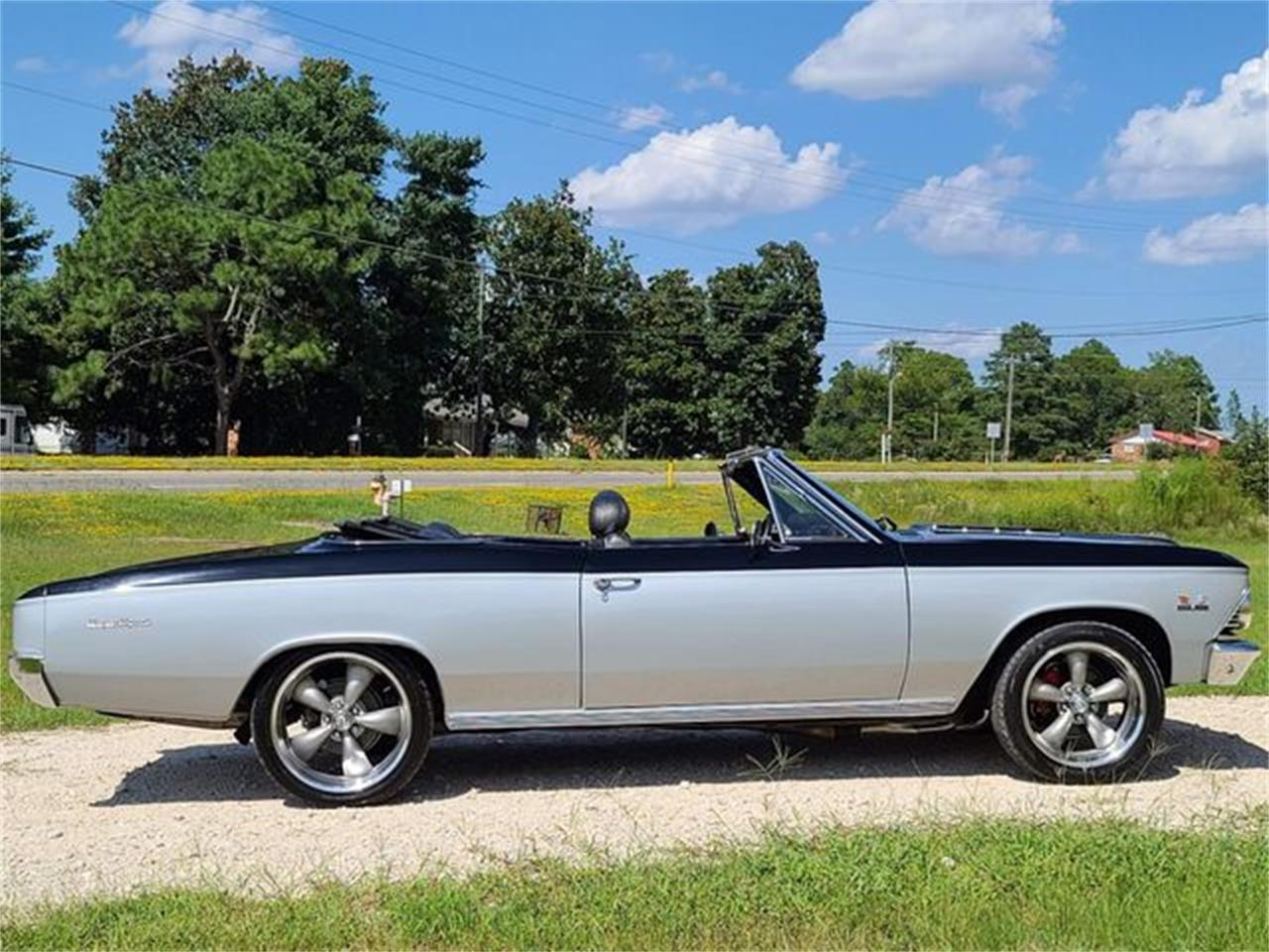 1966 Chevrolet Chevelle (CC-1387807) for sale in Hope Mills, North Carolina