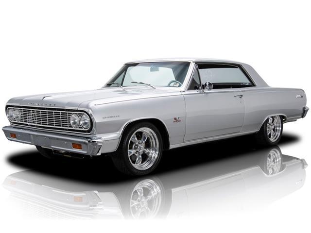 1964 Chevrolet Malibu (CC-1380781) for sale in Charlotte, North Carolina