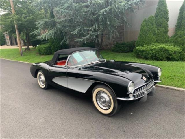 1957 Chevrolet Corvette (CC-1387812) for sale in Astoria, New York