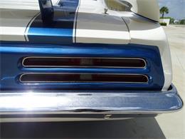 1969 Pontiac Firebird (CC-1387816) for sale in O'Fallon, Illinois