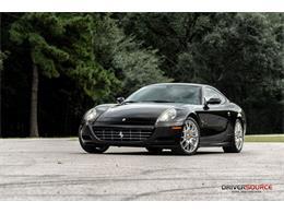 2008 Ferrari 612 (CC-1387817) for sale in Houston, Texas