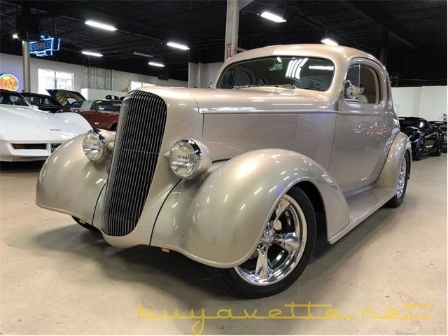 1936 Chevrolet Coupe (CC-1387821) for sale in Atlanta, Georgia