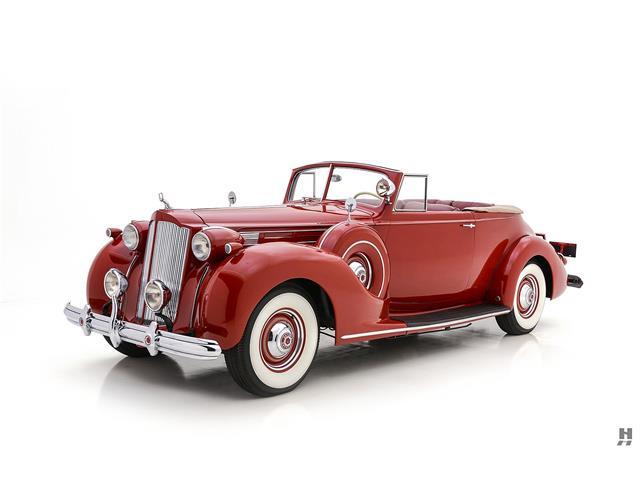 1938 Packard Twelve (CC-1380783) for sale in Saint Louis, Missouri