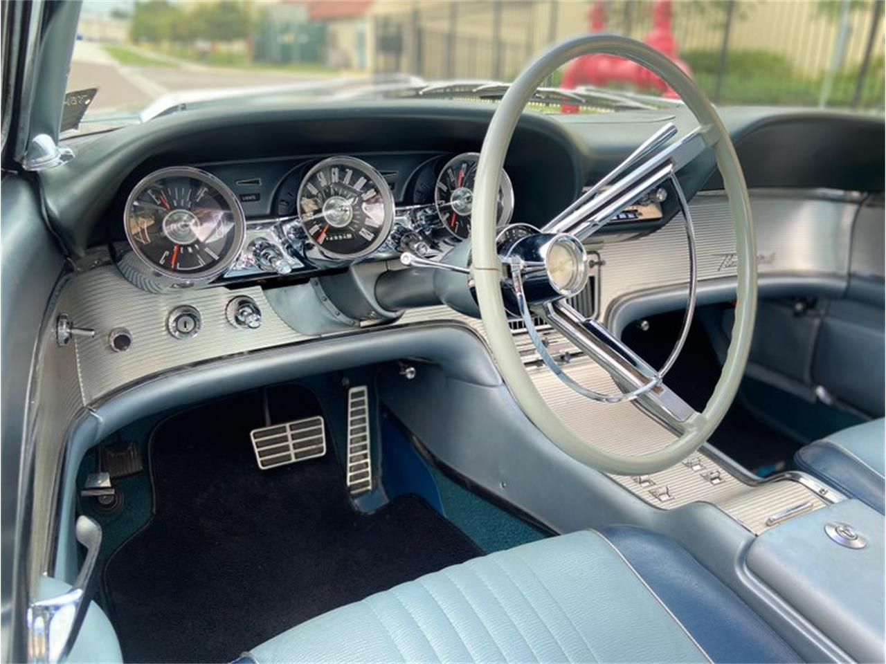 1963 Ford Thunderbird (CC-1387830) for sale in Clearwater, Florida