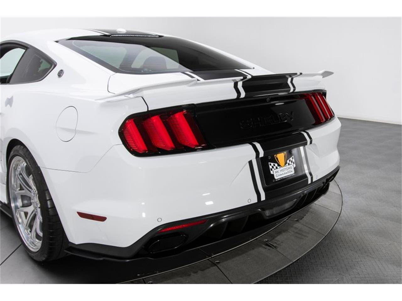 2017 Shelby Mustang (CC-1380784) for sale in Charlotte, North Carolina