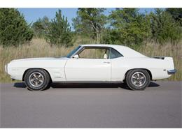 1969 Pontiac Firebird Trans Am (CC-1387841) for sale in Lincoln, Nebraska