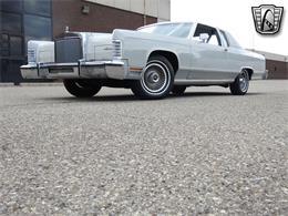 1979 Lincoln Continental (CC-1380785) for sale in O'Fallon, Illinois