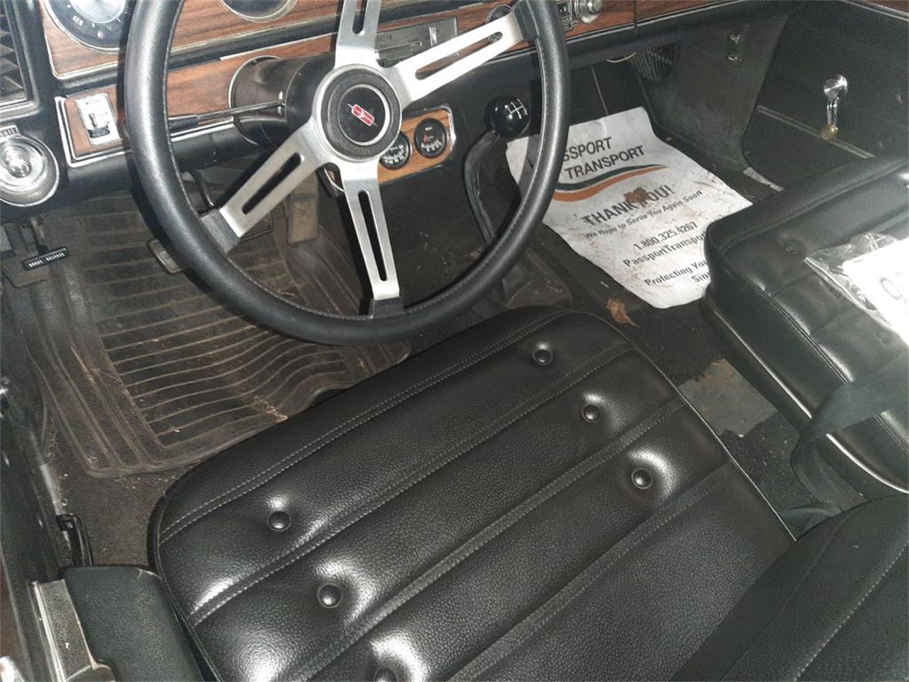 1971 Oldsmobile 442 W-30 (CC-1387854) for sale in Ham Lake, Minnesota