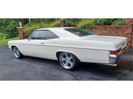 1966 Chevrolet Impala (CC-1387861) for sale in Huntingtown, Maryland