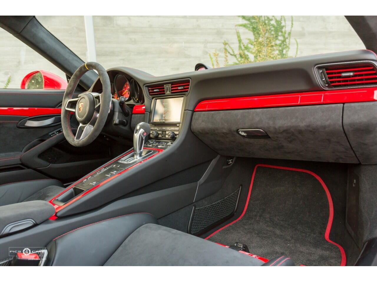 2016 Porsche 911 (CC-1387865) for sale in San Diego, California