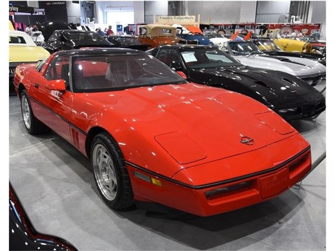 1990 Chevrolet Corvette ZR1 (CC-1387868) for sale in Carlisle, Pennsylvania